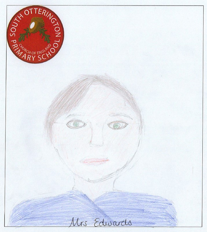 Pen Portraits South Otterington Church Of England Primary